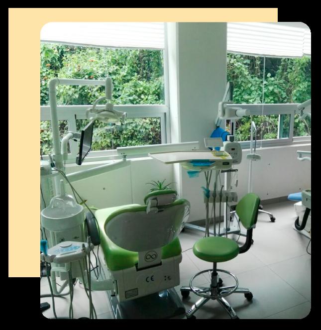 Clínica Ingenio Dental