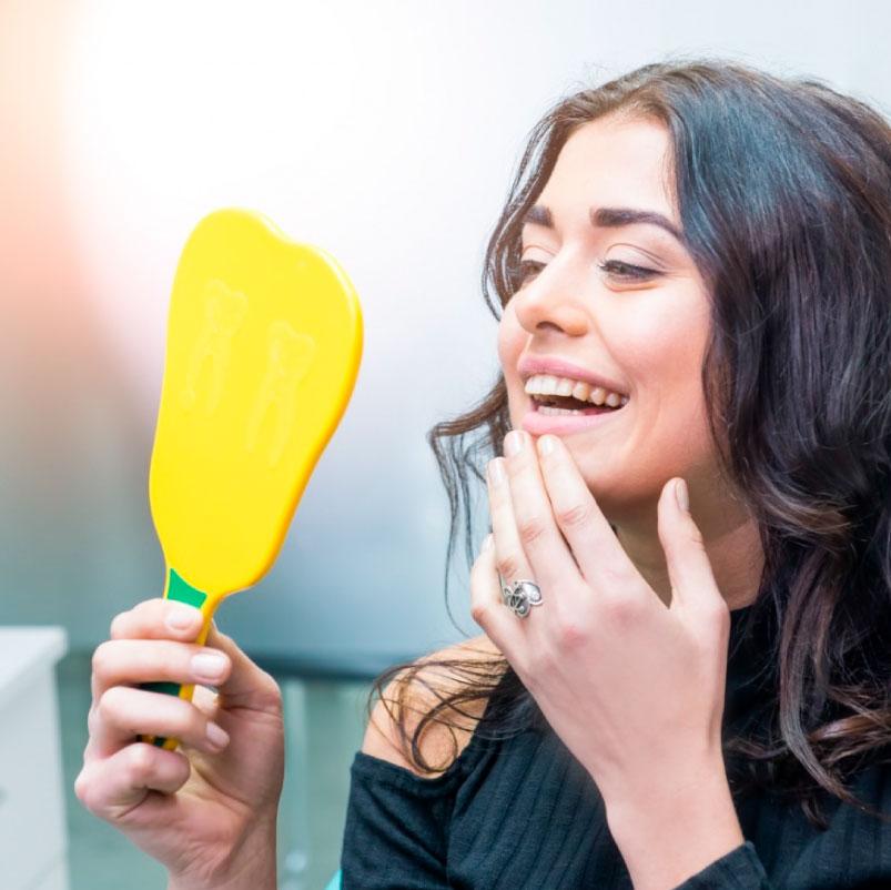 implantes dentales en CDMX